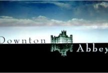 Obsessed with Downton Abbey!!