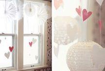 {Love a Lantern} DIY Decor Inspired By Valentine's Day