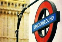 Visit London / Things to do / see