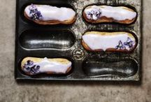 Eclairs / Eclairs