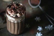 Hot Chocolate Remixed