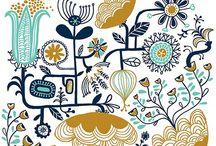 Inspiration – Pattern