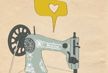 Sewing & Info