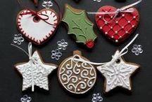 Royal Icing Cookie Designs