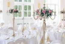 Wedding Venue and Decorations / Court Colman Manor is your perfect South Wales Wedding Venue, so take a look at our rooms, décor and beautiful wedding ideas...