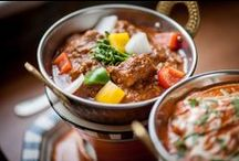 Indian Food in South Wales / Have a look at our award-winning Indian Restaurant in South Wales, Bohkara Brasserie