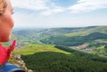 Things to do in South Wales / Have a look at things to do while staying in our top South Wales Hotel, Court Colman Manor.