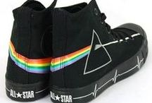 Converse / Because shoes are boring.