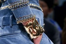 On the Jeans Scene / Denim fashion  (please follow me or my board to pin) / by Fawn