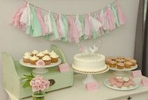 Tassel Garlands & Bunting / Decor your baby shower or wedding cost effectively with a wide range of garlands, tassel garlands or bunting.