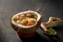 Soups / Suppenrezepte