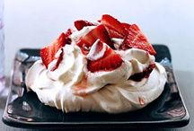 Desserts & Candy