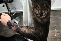 Tattoos / Simply amazing tattoos