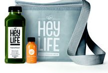 HEYLIFE Juices / On this board you can find all our coldpressed juices that are handmade with love in Zurich, Switzerland!