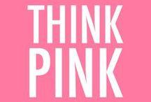 Colour board - PINK