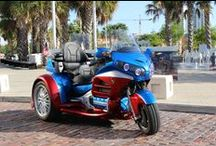 Eurowing USA Trike Build #1 / This is our FIRST Trike build with many more to Follow.