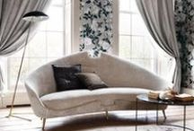 Classic interior inspiration