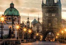 Planning for Prague