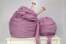 Knitting / Knitting / by Alice Madeley