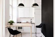Kitchen - Nordic inspo