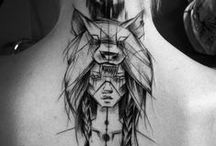 Tattoos / Tattoos tatuagens