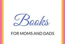 What We Are Reading / Booksfor mom, dad, tween daughter, teen son, college sons, parenting, and cookbooks.