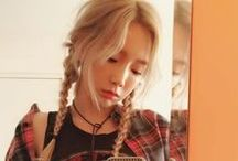 Taeyeon / March 9, 1989.