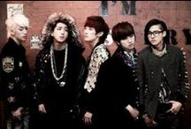 B1A4 / Sandeul    Baro    CNU    Gongchan    Jinyoung.