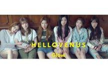 Hello Venus / Yooyoung Nara Seoyoung Lime Alice Yeoreum
