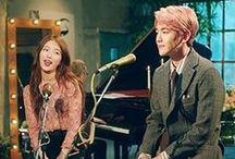 Kpop Duets