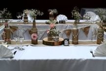 Intimate Wedding & Reception / An intimate wedding & reception in May at Court Colman Manor Hotel, Bridgend, South Wales