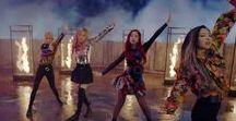 BlackPink / Jennie Kim,Lisa,Kim Jisoo, Chaeyoung ( Rose )
