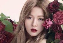 Hyuna / Kim Hyuna June 6 1992