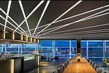 Neidhardt Lighting / Inspiration from Neidhardt's lighting fixtures and platforms from around the web