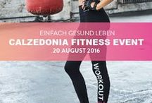 Calzedonia Fitness Event / We are happy and thankful to support Calzedonia with their Fitness Event. #GLZFitness #einfachgesundleben