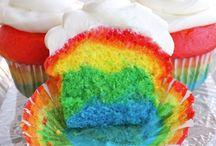 Cakes......