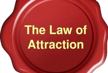 LoA / Law of Attraction