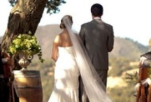 Wine Country Weddings