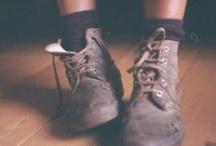 Socks / Socks, fashion, stile, high knee socks, men, shows, fashion men, style man