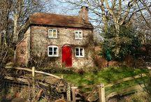 Cornish cottage ⚓️