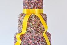 Cake / I luvs cake!!!! / by Emily Adams
