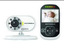Digital Video Baby Monitors