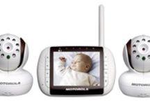Multi-Camera Monitors