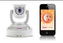 Smart Phone Baby Monitor