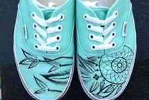 Shoes I Like <3