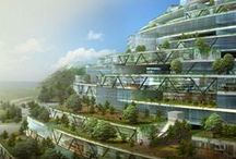 Green Architecture / architecture, ecology, sustainability