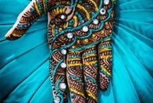 Henna and Mehndi