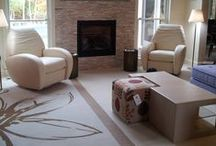 Install Photos from Interior Designers