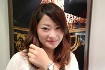 Customer's Precious Watches / お客様に『大切な時計』を教えてもらいました。それぞれの時計に込められた想いや素敵な物語をご覧ください! We asked our customers about their precious watches! Please feel the memory and the story of each watch.