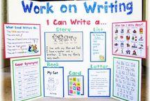 Grade4- Writing